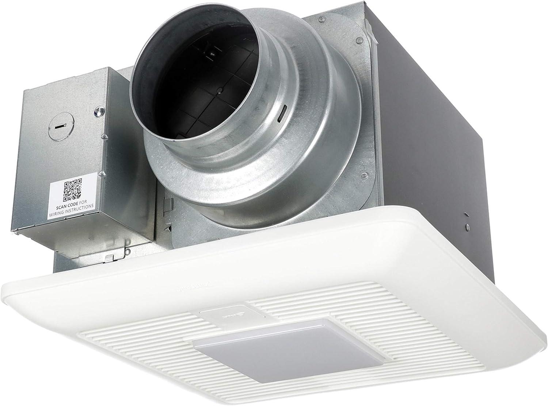Panasonic FV-0511VKL2 WhisperGreen Select Baltimore Mall Surprise price L Fan with Ventilation