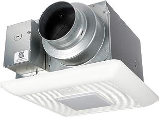 پنکه حمام چند منظوره Panasonic FV-0511VKL2 WhisperGreen ، سفید