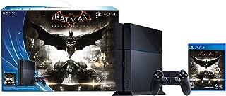 500GB PlayStation 4 Console - Batman Arkham Knight Bundle[Discontinued]