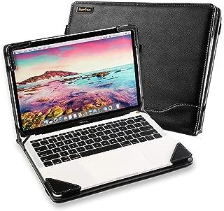 Berfea Case Cover Compatible with FUJITSU Notebook LIFEBOOK U939/U759/U757/U749 Tablet LIFEBOOK S938/939X/T939 Laptop PC