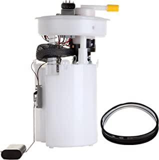 ECCPP Electric Fuel Pump Module Assembly w/Sending Unit Replacement for Chrysler PT Cruiser 2001 2002 2003 2004 L4 2.4L E7143M