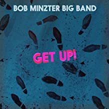 bob mintzer get up