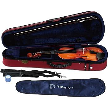 Stentor, violín de 4 cuerdas (1500 4/4)