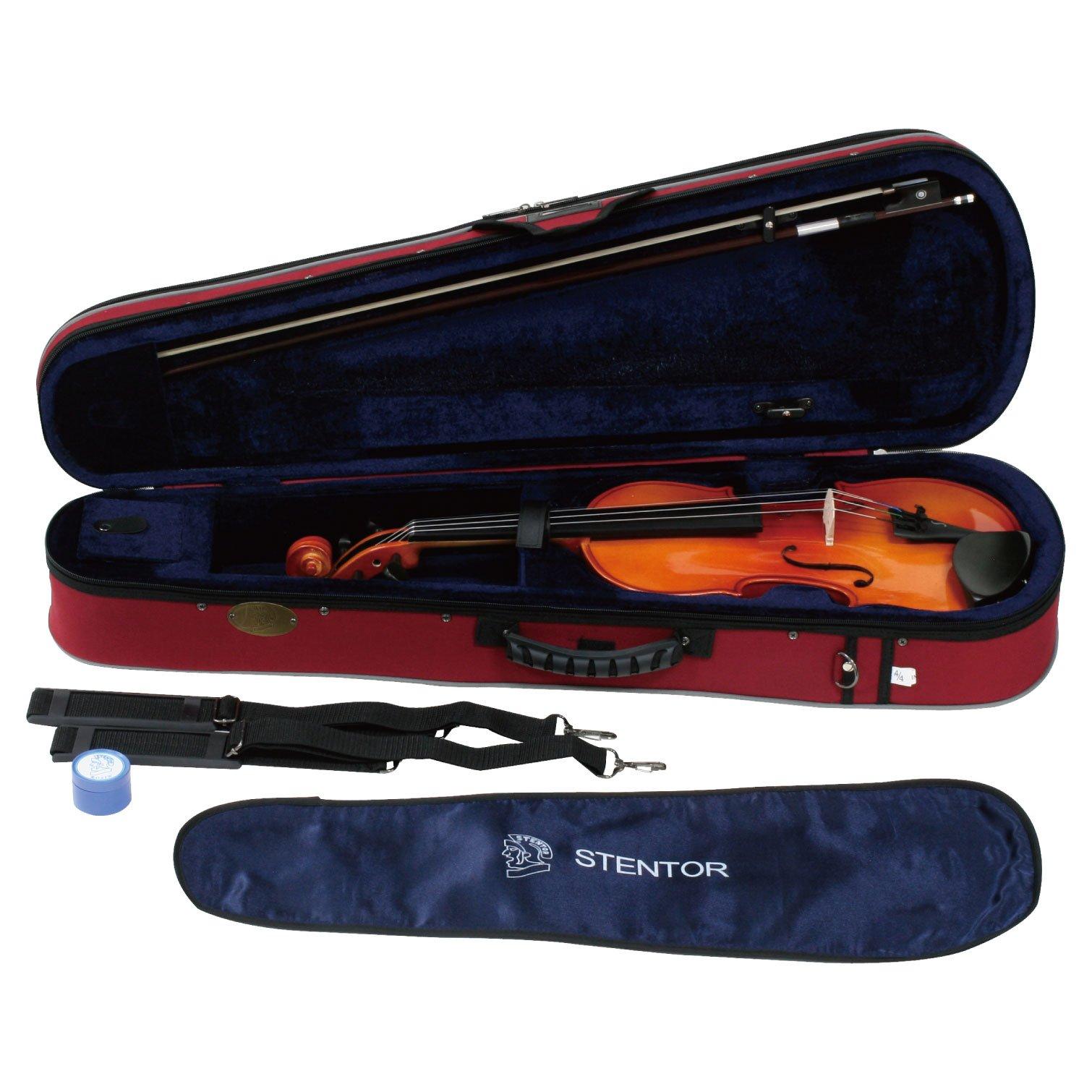 Stentor 1500 4 4 String Violin