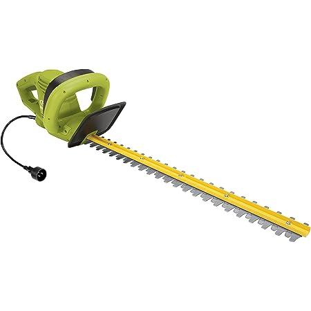 "Sun Joe HJ22HTE 22"" 3.5 Amp Electric Hedge Trimmer, Green"