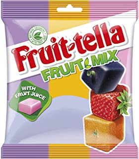 Fruitella Candy Mix Bag - 140 gm