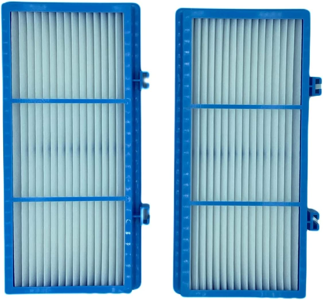Wandeful Viktorwan Replacement HEPA Filters for Holmes AER1 HEPA Type Total Air Filter,HAPF30AT for Purifier HAP242-NUC,2pcs