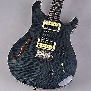 Paul Reed Smith / SE Custom 22 Semi Hollow Tremolo Gray Black ポールリードスミス
