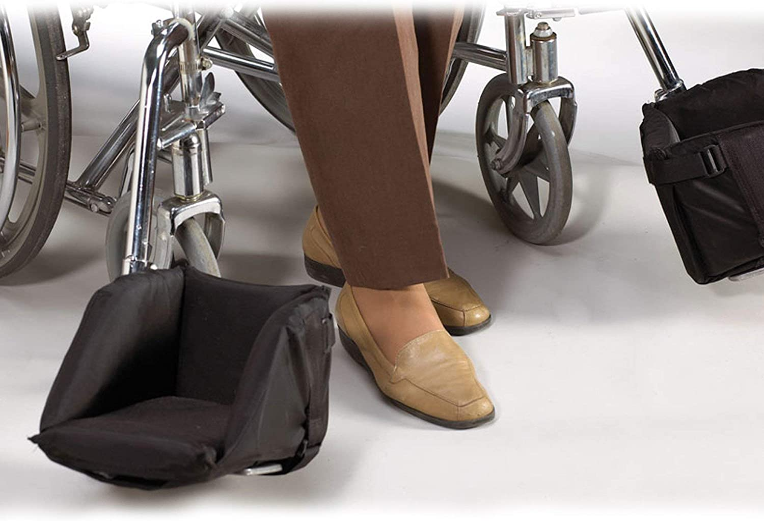 Skil-Care Swing-Away Foot Support Jacksonville Mall Left Unive Right - # 703472 shipfree