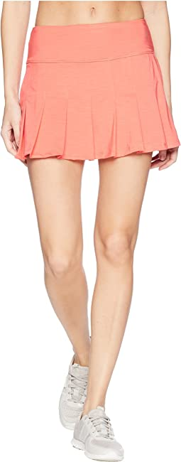 "Goddess Collection Flutter 13"" Skirt"