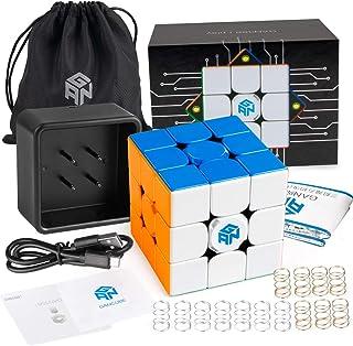 Coogam GAN 356 i Smart Cube Gans 356i 3x3 Stickerless Gan356 i 3x3x3 Connected Speed Cube