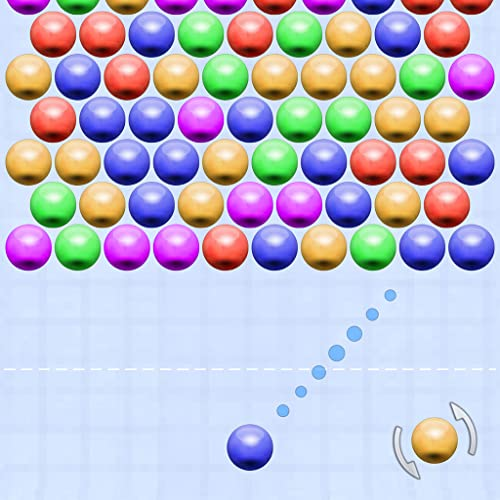 Bubble Shooter Delight