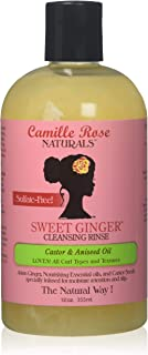 Sweet Ginger Cleansing Rinse 12 Oz