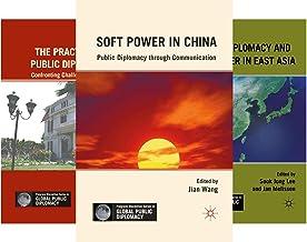 Palgrave Macmillan in Global Public Diplomacy (23 Book Series)
