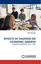the effect of taxation on economic growth