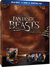 Fantastic Beasts and Where to Find Them ||