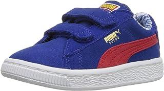 PUMA Kids' Suede Superman V INF Sneaker