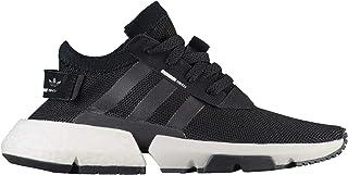 adidas POD-S3.1 Shoes Kids' Black/Black/White