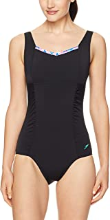 Speedo Women's Contour Scoopback One Piece