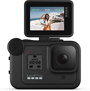 GoPro Display Mod (Hero 8 Black)