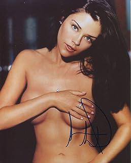 Susan Ward Signed Autograph Make It or Break It 8x10 Photo With COA PJ