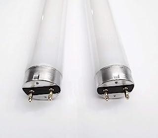 F32T8/SPX41/ECO2 (2 Pack) 32 Watt T8 Fluorescent Tube Light Bulb F32T8 32W 4100K Replaces F32T8/SPP41/ECO F32T8/SP41/ECO FO32/741/ECO F32T8/HL741/ALTO F32T8/TL741/Alto F32T8/TL941/Alto