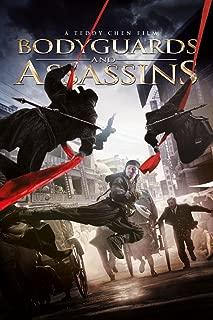 Bodyguards and Assassins (English Subtitled)