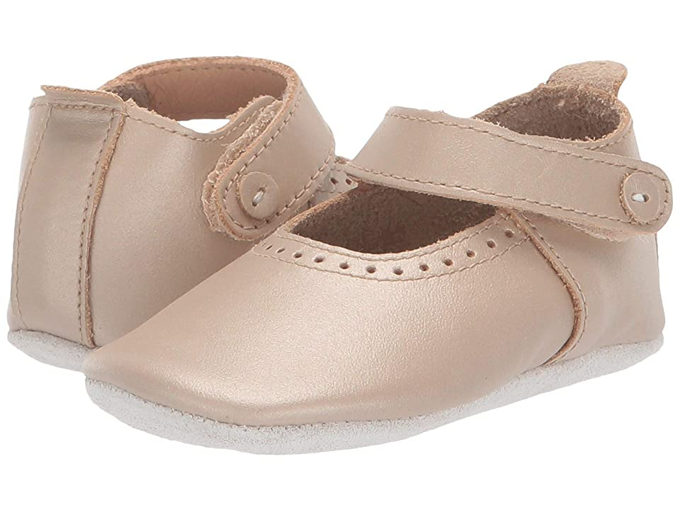 Bobux Kids Soft Sole Delight (Infant) (Gold) Kid
