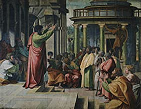 Photo Essay of the Works of Apostle Paul