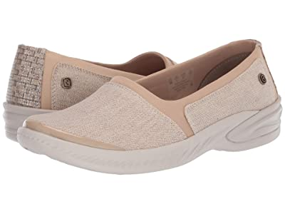 Bzees Nectar (Oatmeal Canvas) Women