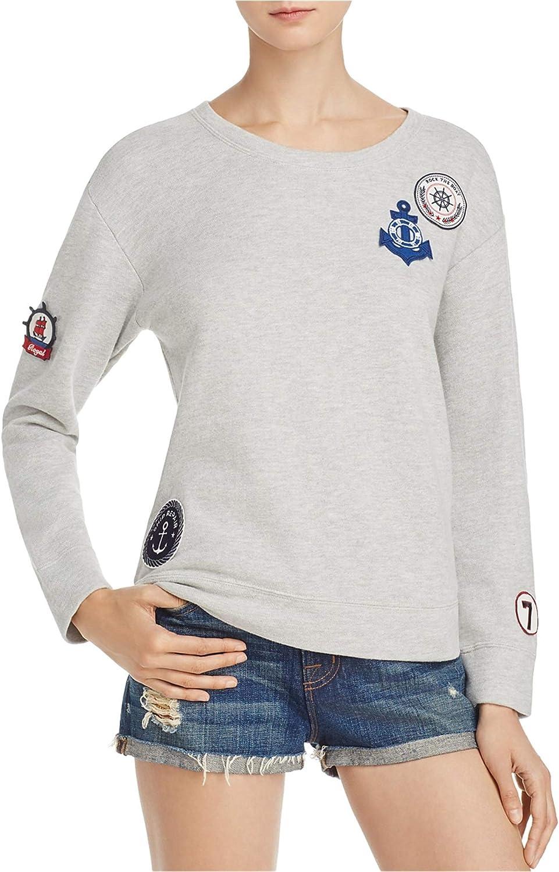 Soft Joie Womens Rikke Sweatshirt