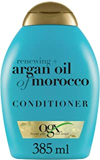 OGX Conditioner, Renewing+ Argan Oil of Morocco, 385ml