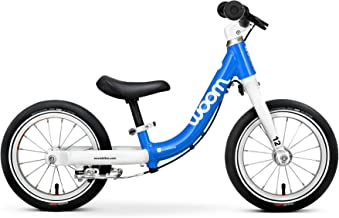 """Woom 1 Balance Bike 12"""", Ages 18 Months to 3.5 Years"""