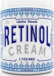 gentle retinol eye cream