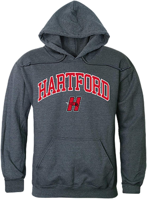 Max 44% OFF University of Hartford Hawks Max 83% OFF UH College Campus Sweat NCAA Hoodie