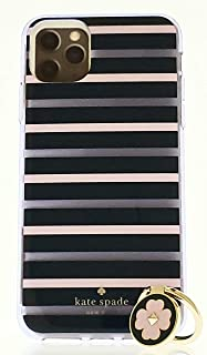 Kate Spade New York Ring & Stripe iPhone 11 Pro Case