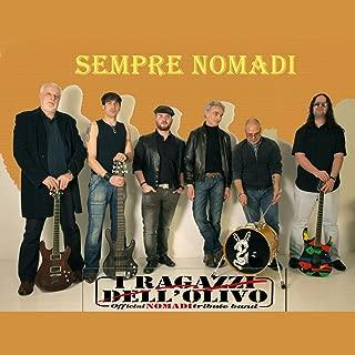 i nomadi band