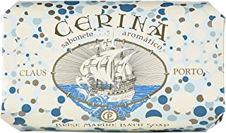 Claus Porto Cerina Brise Marine, 12.4 Ounce