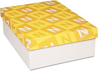 Neenah Paper Classic Crest #10 Envelope, Traditional, Avon White, 500/Box