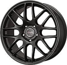 Drag DR-37 Wheel with Flat Black Finish (20x10