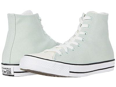 Converse Chuck Taylor All Star Hi Renew (Green Oxide/Natural) Classic Shoes