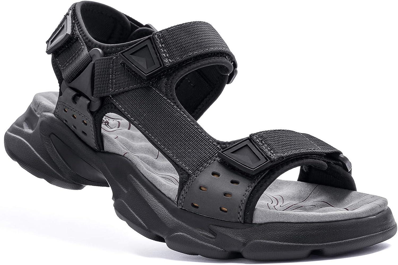 CAMEL CROWN 5 popular Comfortable Hiking Department store Sandals Men Sport Waterproof for
