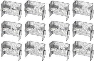 ZigZag Trading Ltd IKEA Eket, Accesorios de conexión 12Unidades