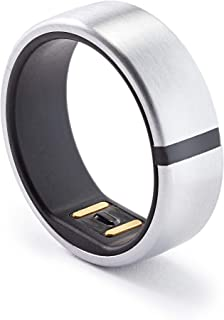 Sizing Set for Motiv Ring Fitness, Sleep and Heart Rate Tracker - Waterproof Activity and HR Monitor - Calorie and Step Counter - Pedometer - Sizing Set