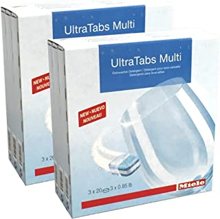 Best miele dishwasher ultra tabs multi Reviews