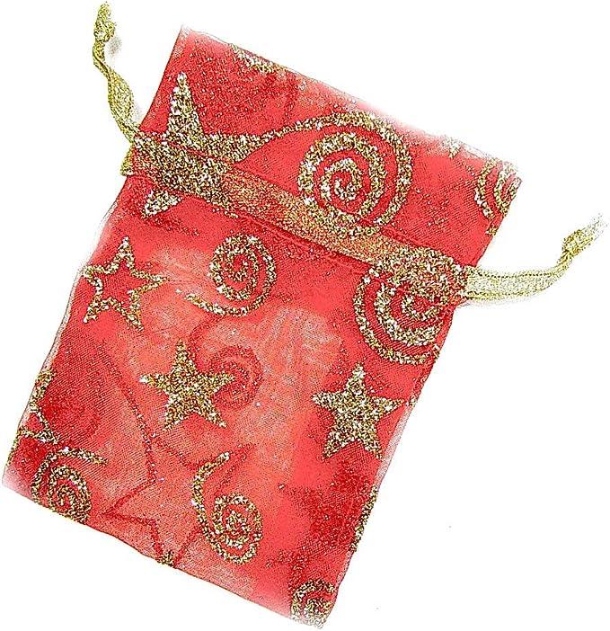 herbs 100 3x4 Plum Dupioni Silk bags favor bags wedding packaging beads