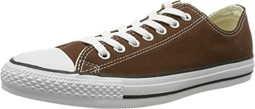 Converse Chuck Taylor All Star CT A/S Oxford Basketball Shoes 11 B(M) US Women / 9 D(M) US Men (CHOCOLATE)