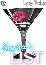 Sasha's List (Sasha Field Book 1)