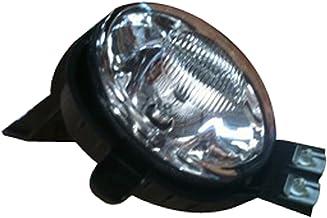 Dorman 1570162 Passenger Side Fog Light Assembly for Select Dodge Models
