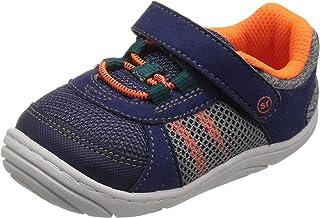 Stride Rite Aspen Machine Washable Sneaker baby-boys First Walker Shoe